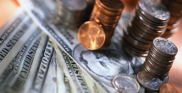 Нацбанк «назначил» новый курс доллара
