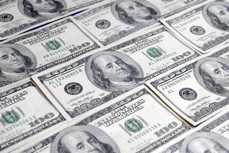 Доллар начинает расти