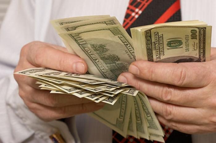 Сводка с валютного фронта за 19 января 2015 года