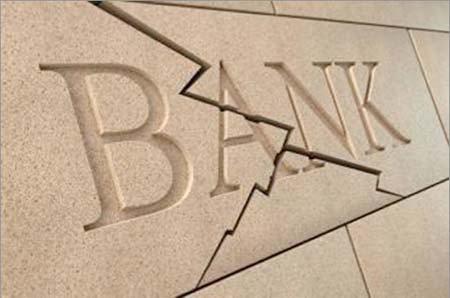 Проблемные банки. Кто следующий?
