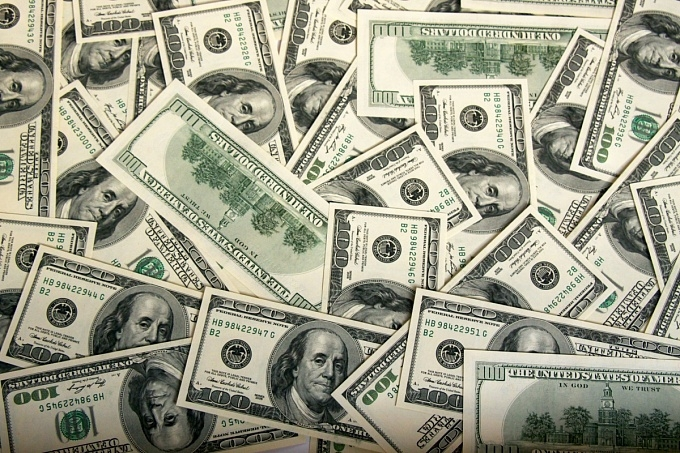 Бардак при валютообмене