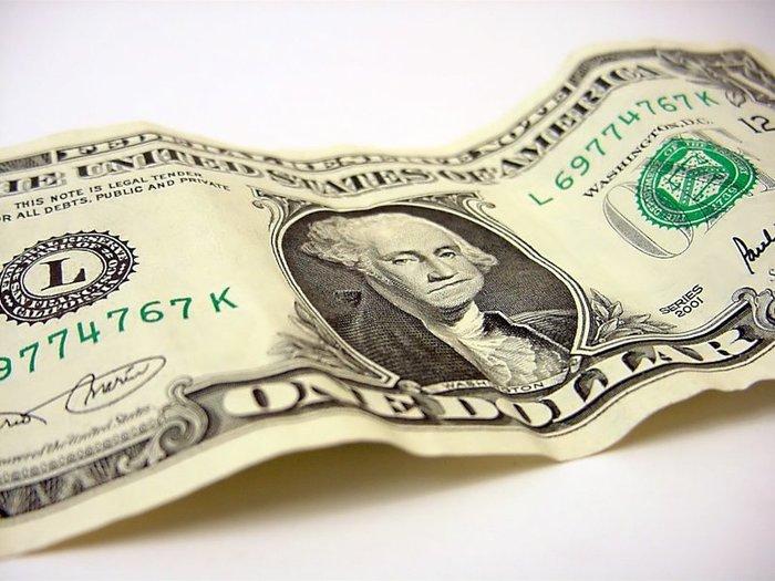 Курс доллара. Евангелие от Нацбанка