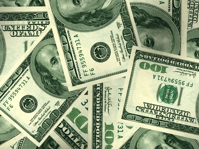 Курс доллара совершил очередной скачок