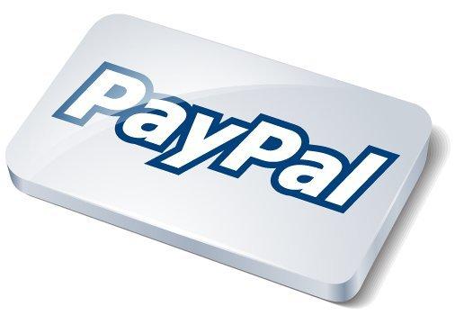 Как украинцу открыть полноценный счет PayPal