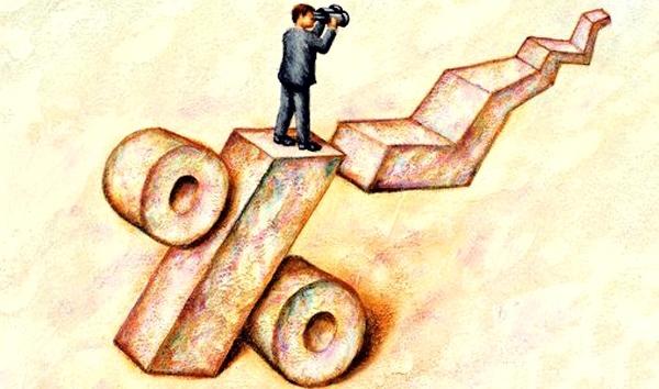 Последствия повышения учетной ставки НБУ