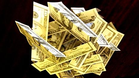 Доллар пошел на повышение