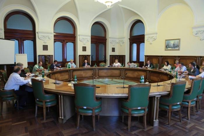 НБУ отчитался о результатах очередного заседания с банкирами