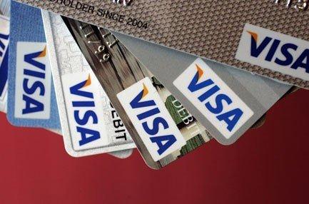 VISA International: двойные стандарты для украинских банков?