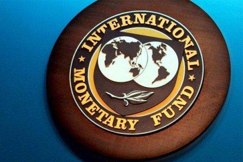 Украине не нужны кредиты МВФ