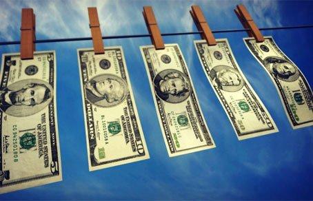 Новые шаги в борьбе с отмыванием денег