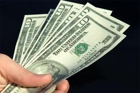 Доллар на закрытии межбанка упал