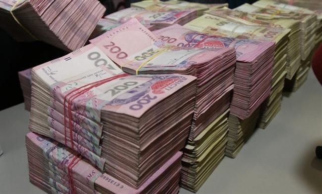 НБУ предоставил банкам 2,3 млрд грн