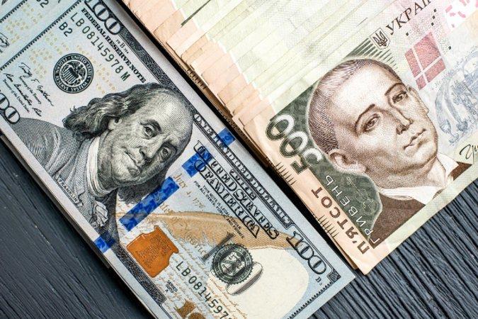 Нацбанк не дает доллару снижаться (обновлено)