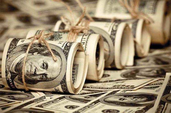 Как купить доллары, не выходя из дома (продолжение)