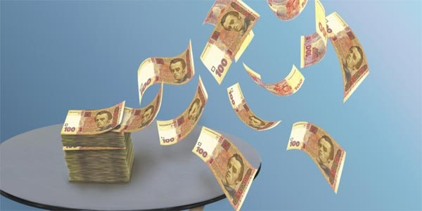 Гонтарева: Отток депозитов - результат паники