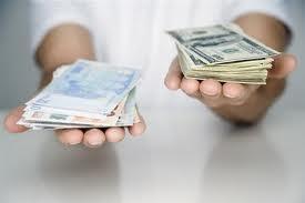 Межбанковский валютный рынок - открытие