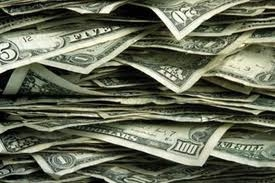 Доллар на закрытии межбанка вырос