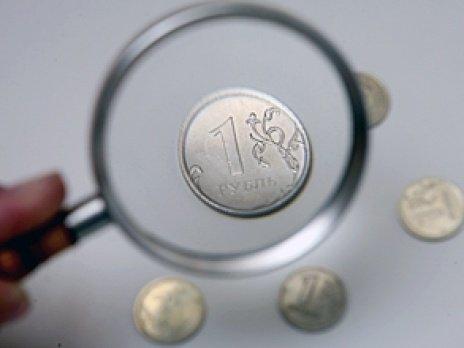 Рубль: затяжной прыжок в пропасть