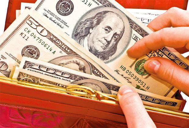 Мошенничества при валютообмене. Часть 3