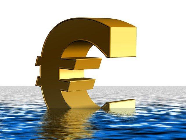 Евро в крутом пике