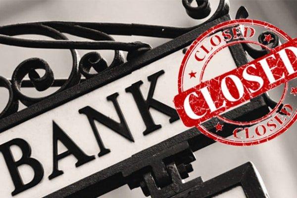 НБУ закрыл еще один непрозрачный банк