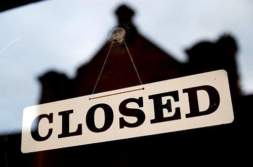 VTB Bank закрывает свои отделения