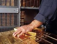 Почему уменьшился золотой запас Украины?