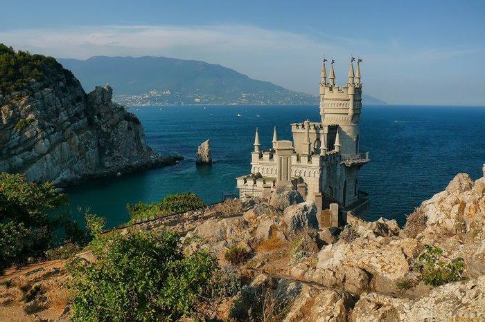 Существует ли дискриминация крымчан - решит суд