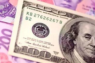 Нацбанк покупает «никому не нужный доллар»