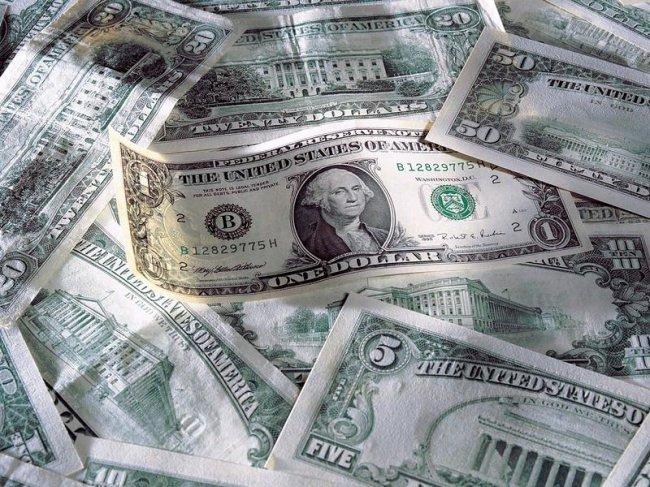 Может ли доллар стоить 80 гривен?