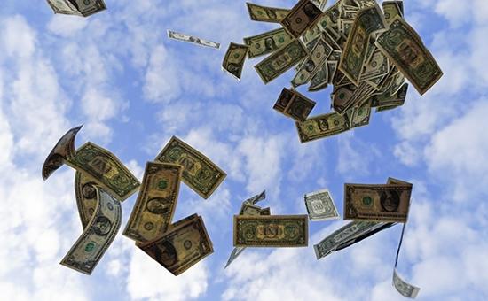 НБУ повысил курс доллара