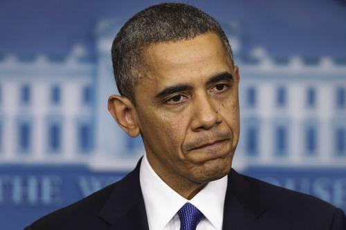 Обама отменил защиту России от кредиторов