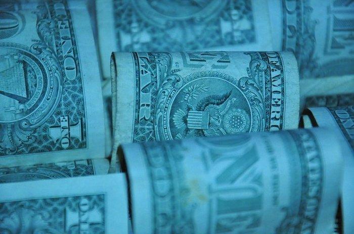 Как отреагировал доллар на решение МВФ