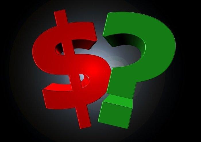 27 или 30: сколько будет стоить доллар?