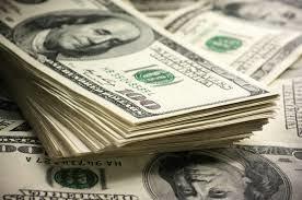 Рост доллара остановился