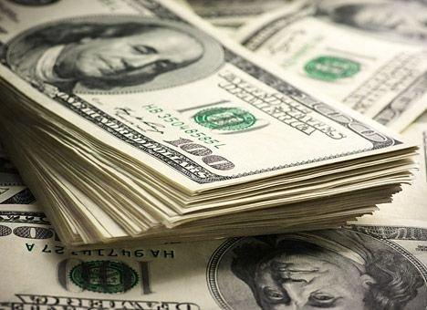 В Украине активно скупают валюту