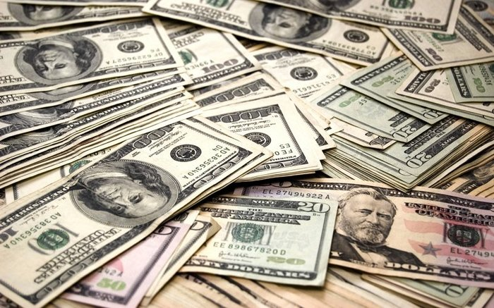 Коррекция доллара окончена