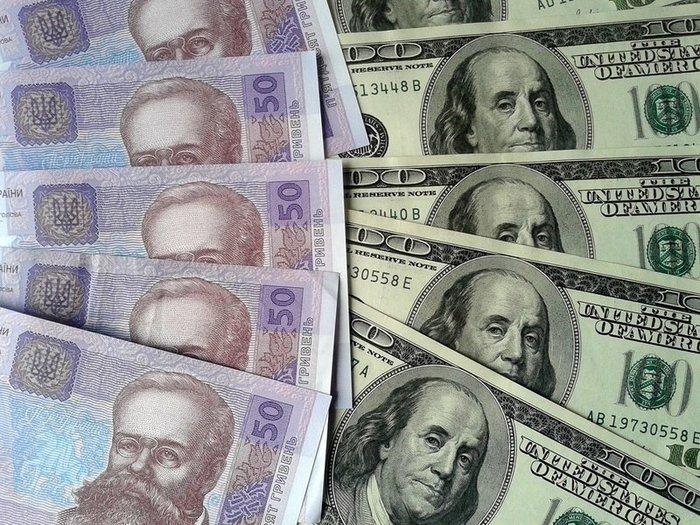 Нацбанк опять остановил рост доллара