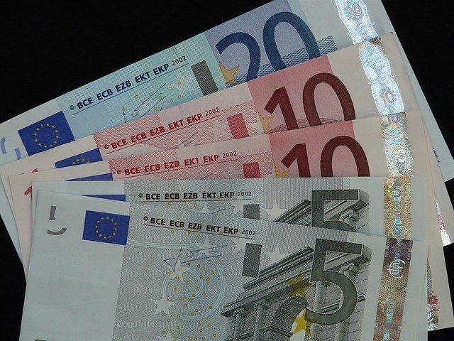 Куда пристроить евро