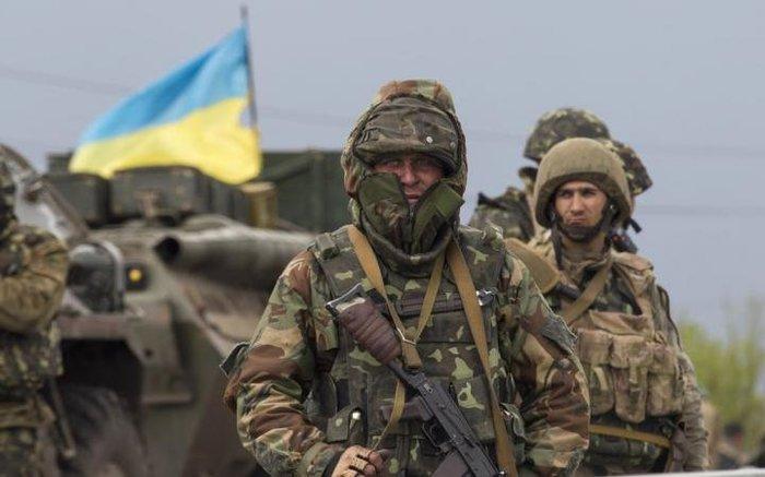 Результаты и планы украинской армии: цифры
