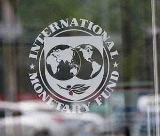 Порошенко: Украина продолжит сотрудничество с МВФ