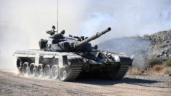 Гособоронзаказ: какое оружие ВСУ получит в 2018 году