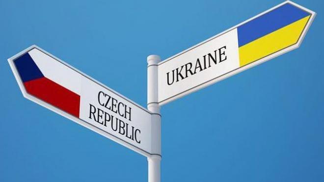 Чехия увеличила квоту на работников из Украины