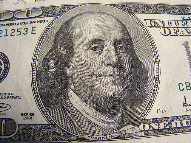 Доллар – в крутом пике