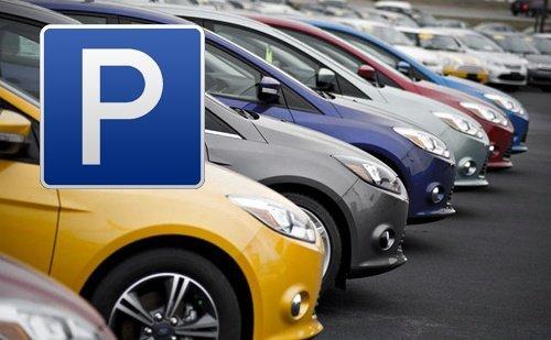 Новый закон о парковке: подробности