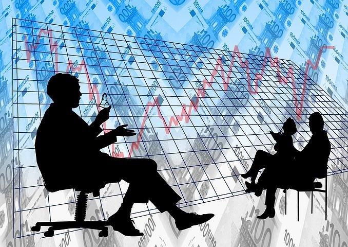 Обвал курса биткоина - начало краха мировых бирж