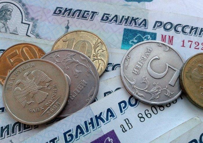 «Черный понедельник» российского рубля