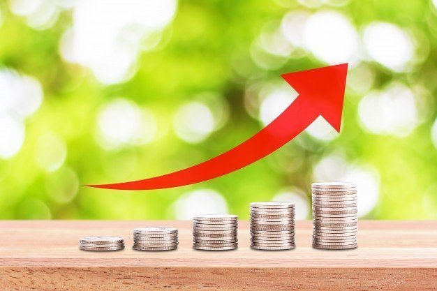 Депозиты начинают медленно расти в цене