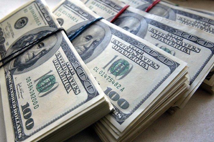 Три угрозы для курса доллара