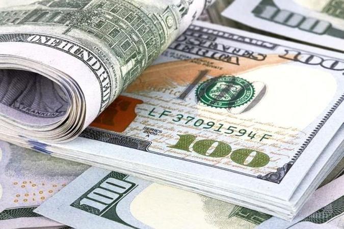 Доллар опять растет
